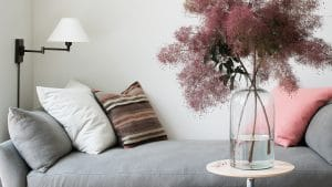 12 Budget Friendly Finds To Refresh Your Living Room This Weekend