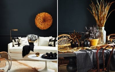 Harvest Season Is Here! Discover 6 Easy Fall Decorating Ideas