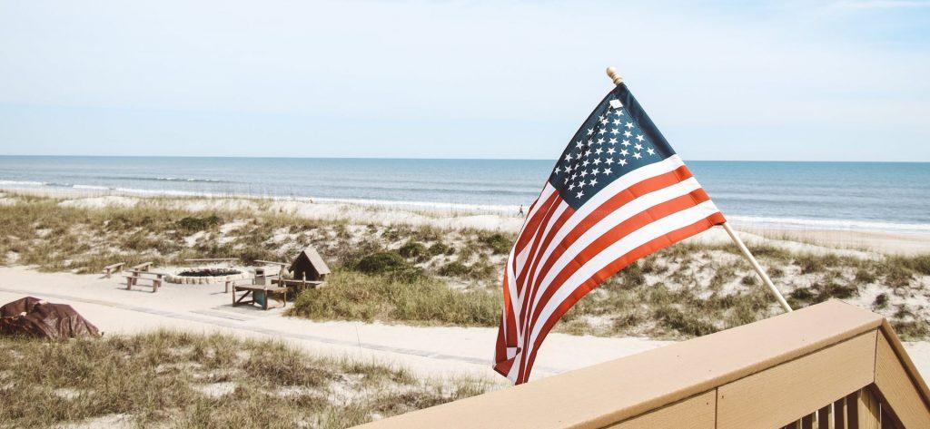 American Beach Jacksonville Cut