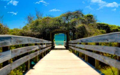 Retire in Fort Walton Beach, Florida