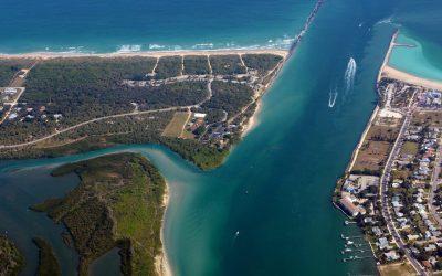 Retire in Fort Pierce, Florida
