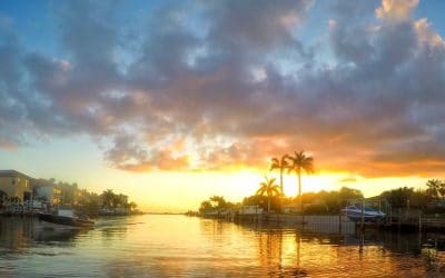 Retire in Gulfport, Florida